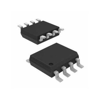 10 adet/grup Yeni F7389 IRF7389 IRF7389TRPBF HEXFET MOSFET SOP-8